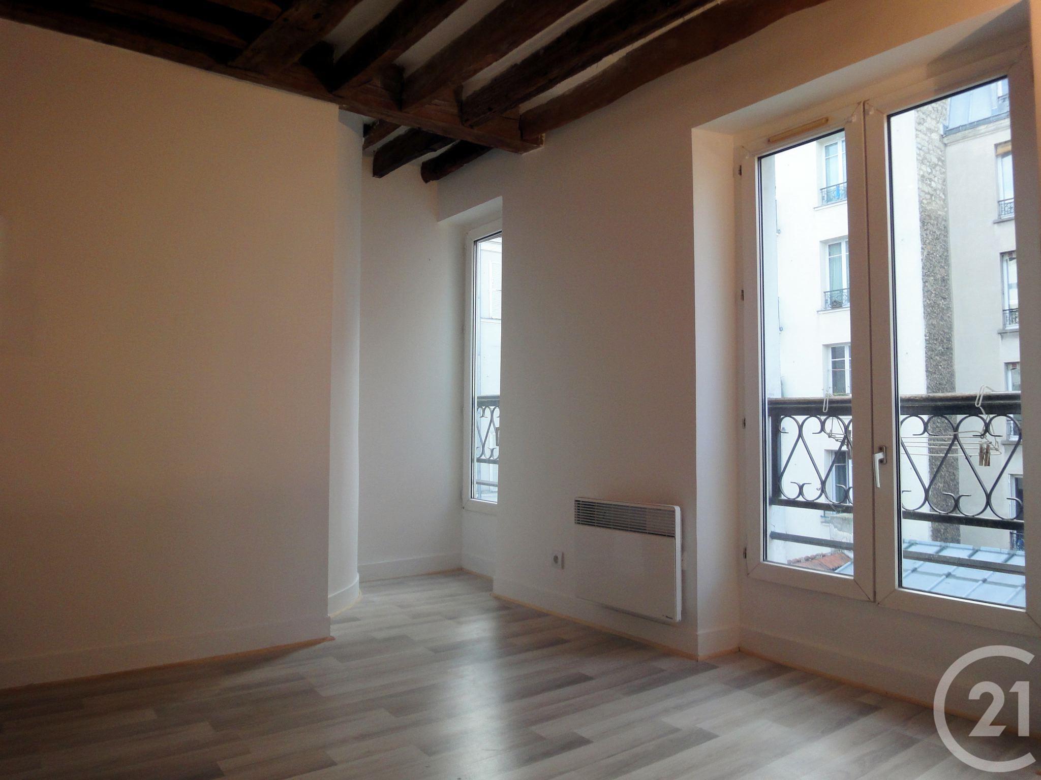 studio louer 1 pi ce 16 m2 paris 75011 ile de france. Black Bedroom Furniture Sets. Home Design Ideas