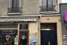 Vente divers - PARIS (75020) - 58.0 m²