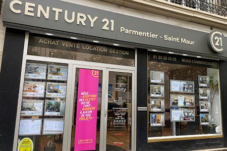 Mettre en location son bien immobilier à PARIS - CENTURY 21 ...